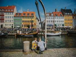 Nørrebro Neighbourhood Tour, Copenhagen