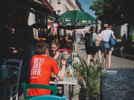 Vienna Food, Coffee and Market Tour, Vienna