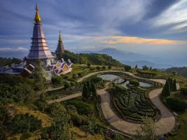 Doi Inthanon and Karen Hill Tribe Excursion, Chiang Mai