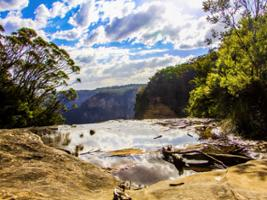 1 Day Blue Mountains Sunset and Wilderness Tour, Sydney - NSW