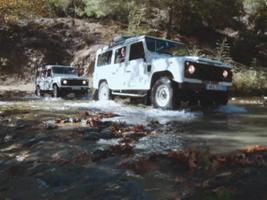 Grand Tour Jeep Safari and Kykkos Monastery (available from Limassol – Paphos), Cyprus