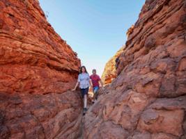 Kings Canyon & Outback Panoramas (RTN AYQ), Uluru-Ayers Rock - NT