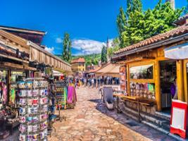 Sarajevo Private Tour, Split-Middle Dalmatia