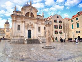 Dubrovnik Private Tour, Split-Middle Dalmatia