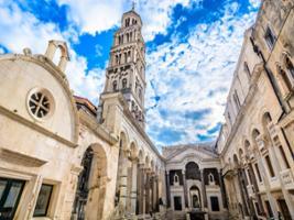 Split Private City Tour, Split-Middle Dalmatia