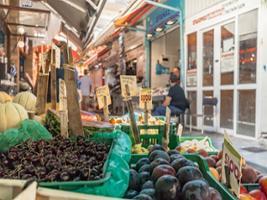 Programok/Leírások Idegen Nyelven Heraklion Private Food Tour