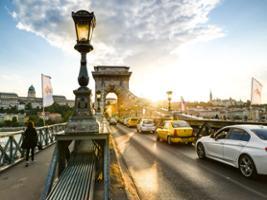 Budapest City Tour - Hop on Hop Off Bus, Budapest