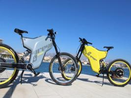 Guided Electric Bike Tour - Marjan Hill Tour, Split-Middle Dalmatia