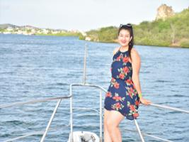 Spanish Water Yacht Cruise Sunset Experience, Curacao