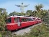 Rio de Janeiro: Cristo Redentor en tren y tour por la ciudad