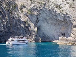 Panoramic Mallorca Boat Trip to Formentor Beach, Majorca
