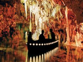 Palma de Mallorca Half-Day Tour to Caves of Hams and Pearl Factory, Majorca