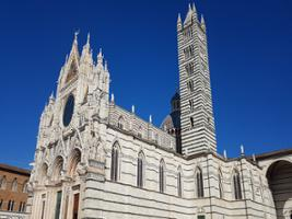 Tuscany Wine tour, Siena and San Gimignano - Semi Private Tour in Small Group, Rome