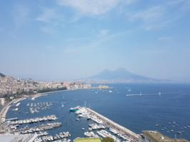 Pompei and Naples - Semi Private Tour in Small Group, Rome