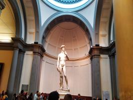 Florence by train, Art and Shopping, Rome