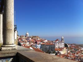 Lisbon Detour, Lisbon