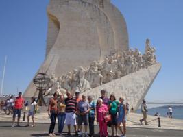 Foodie Lisbon & Walking tour, Lisbon