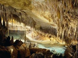 Caves of Drach Half Day Tour with boat trip and music concert, Majorca