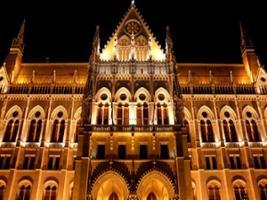 Budapest Night Tour, Budapest