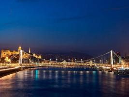 Tour of Legends and Mysteries in Budapest, Budapest