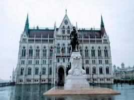 Guided Tour of the Parliament of Budapest, Budapest