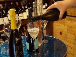 Sparkling wine & Italian Prosecco tasting, Venice (and vicinity)