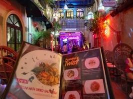 Tantitium TWG Spa and Dining Experience, Phuket