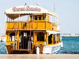 Mallorca Daytime Boat Party, Majorca