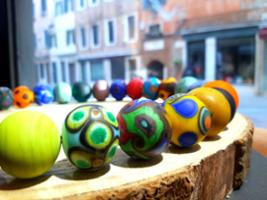 Workshop on Lampworking and Hot Glass Bead Making - Private Tour, Venice (and vicinity)