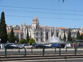 Half Day Tour Belém (4 hours) Mornings or Afternoons, Lisbon