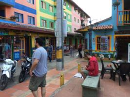 Full day to Guatape and Peñol - Private, Medellin