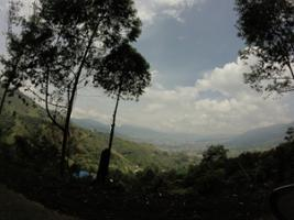 Full day La Miel Natural Reserve Tour - Private, Medellin