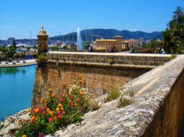 PalmaBus Tour Departing from the North Area, Majorca