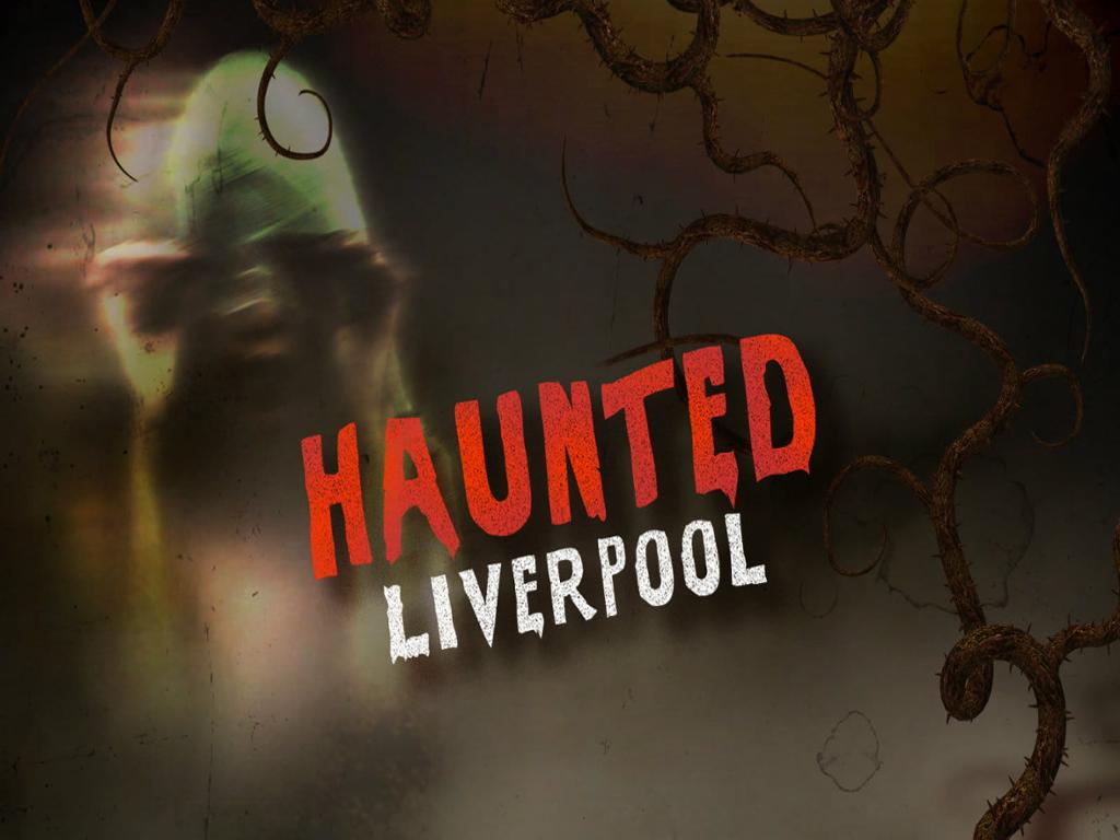 Haunted Liverpool - City Exploration Game!