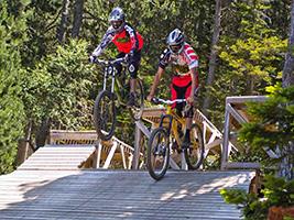 Entrada Alquiler De Bicicletas Todoterreno En Pal Arinsal
